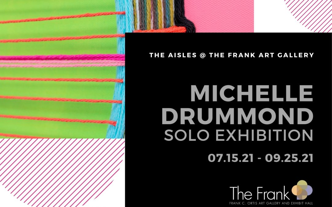 The Frank Aisles Gallery Solo Exhibition