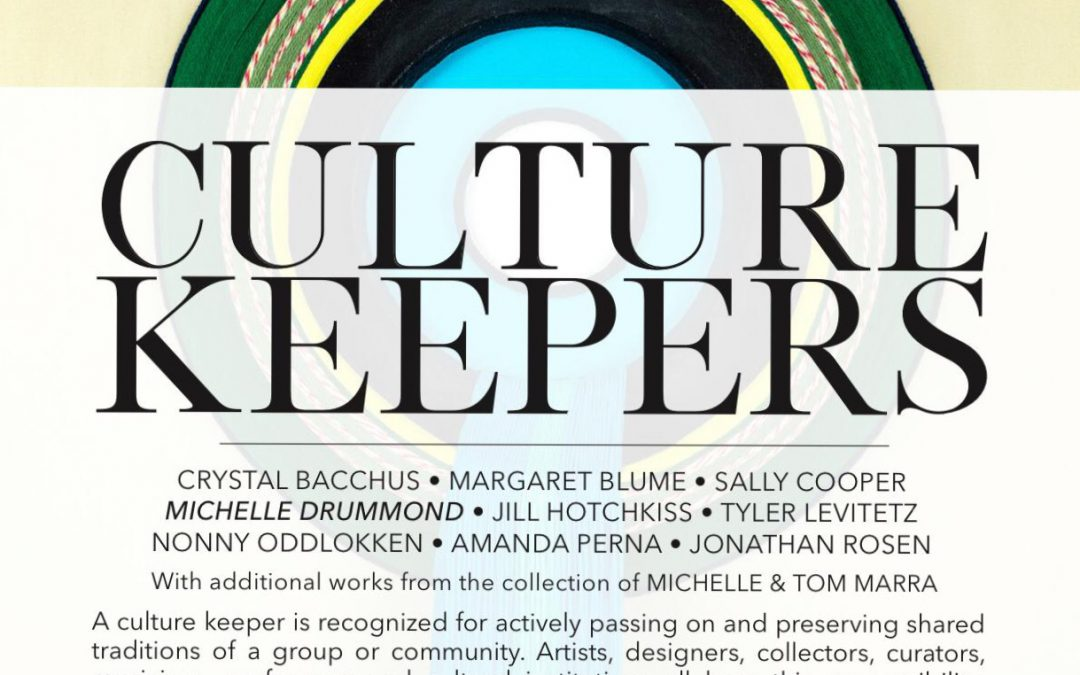 CULTURE KEEPERS EXHIBITION